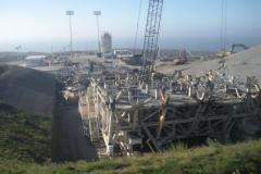 Nov 29, last day of the crane