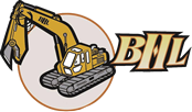 BHL Industries Retina Logo